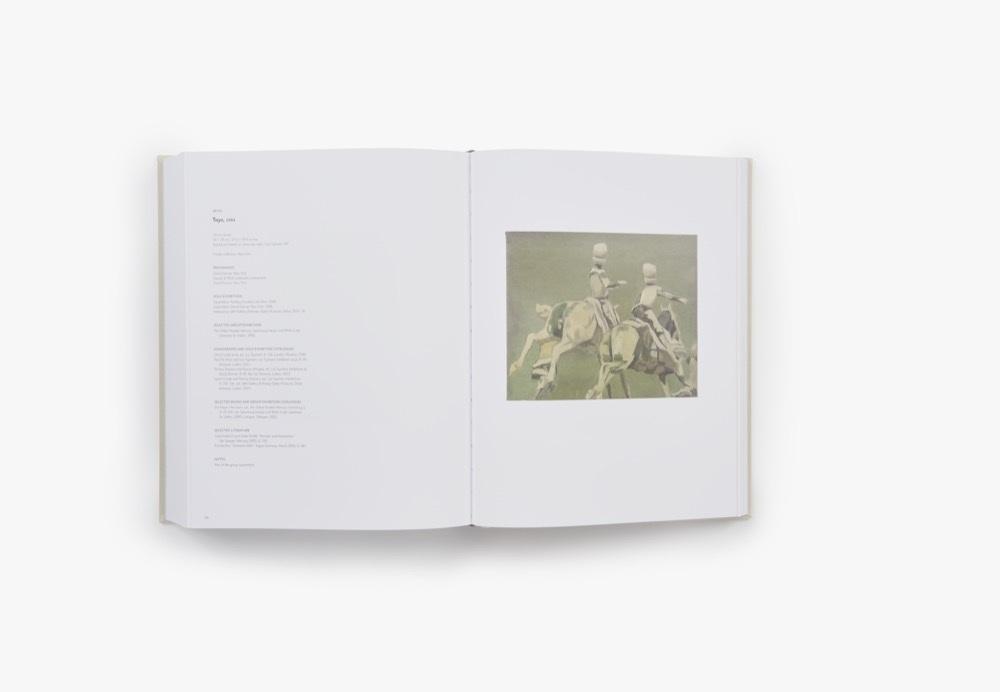 Catalogue Raisonné