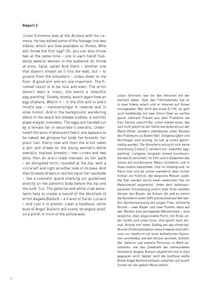 Sarah Lucas Fun Qroc Seite 16