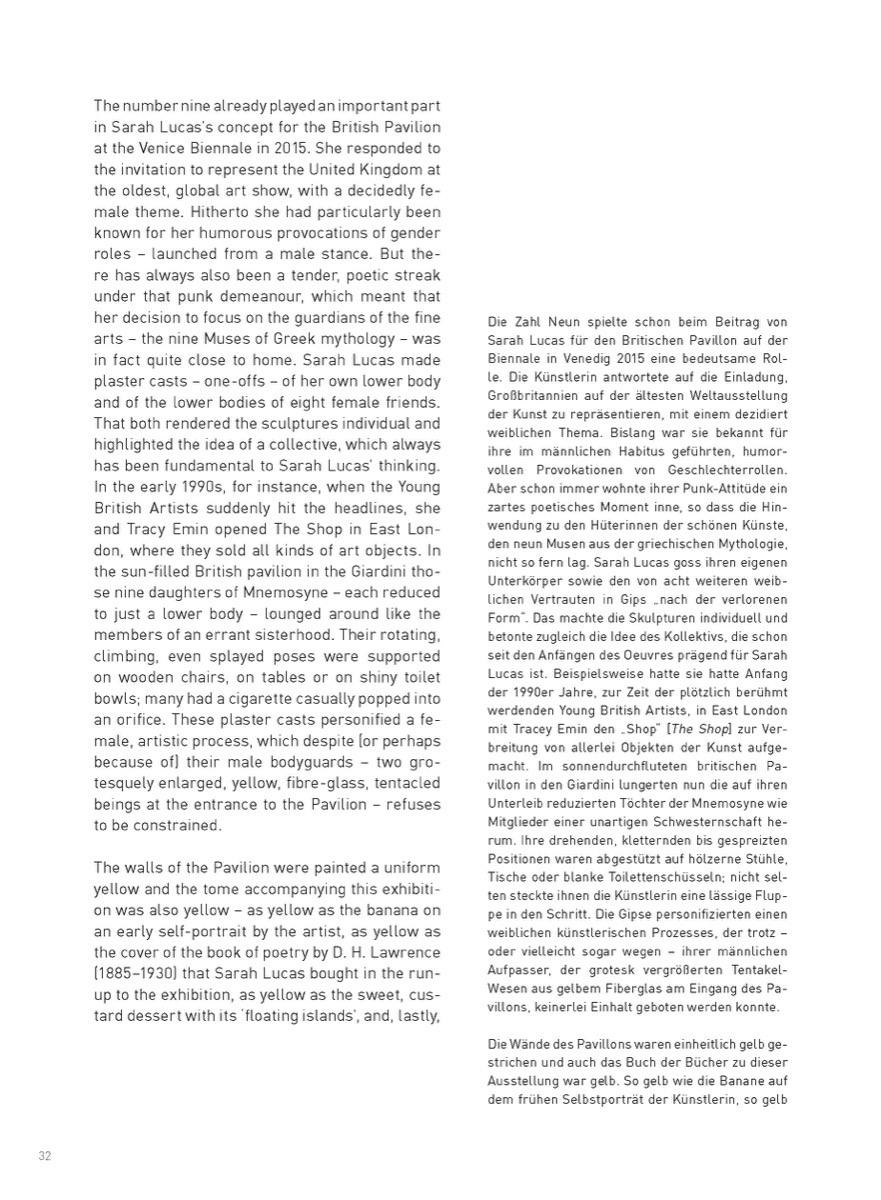 Sarah Lucas Fun Qroc Seite 32
