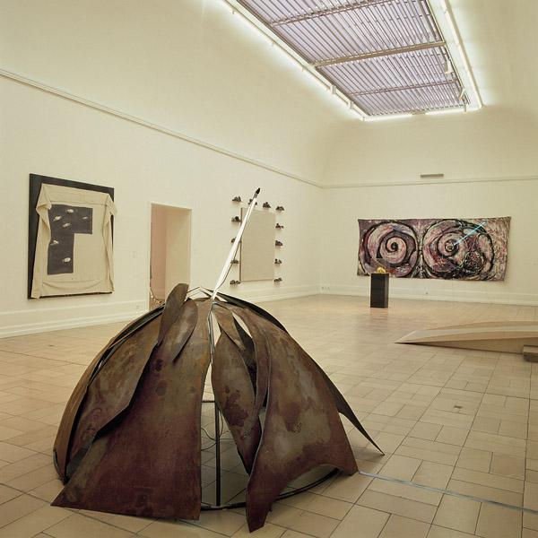 Kunsthalle Nürnberg im KunstKulturQuartier