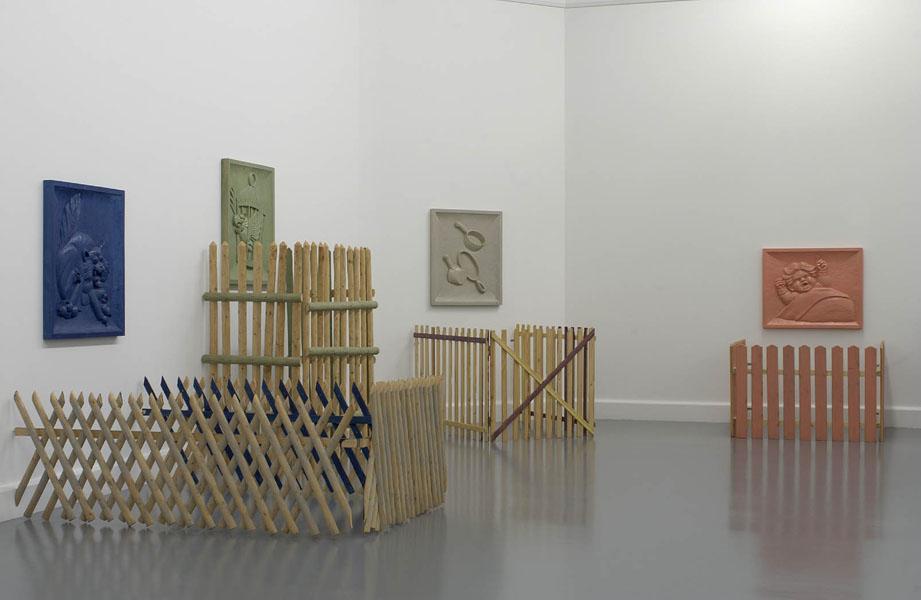 All Artworks © Estate Martin Kippenberger, Galerie Gisela Capitain, Cologne