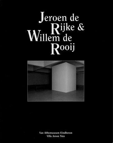 Jeroen de  Rijke/Willem de  Rooij